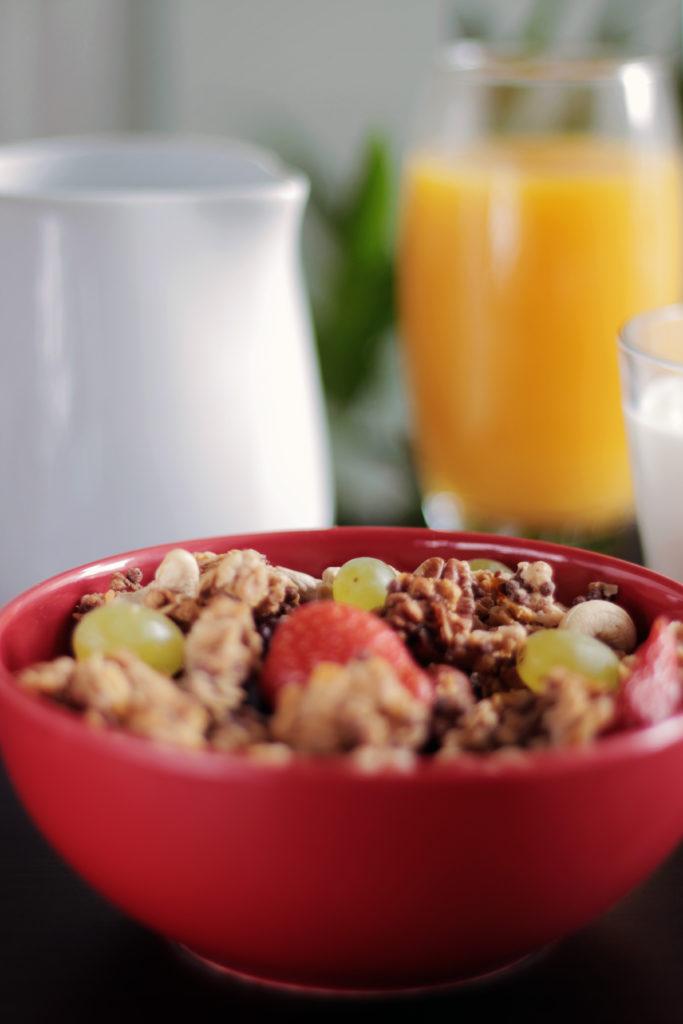 gluteenivaba hommikusöök